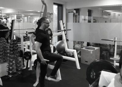 Rickard Dahan Januar 2019 Hofte og lyskebesvær hos idrætsudøvere